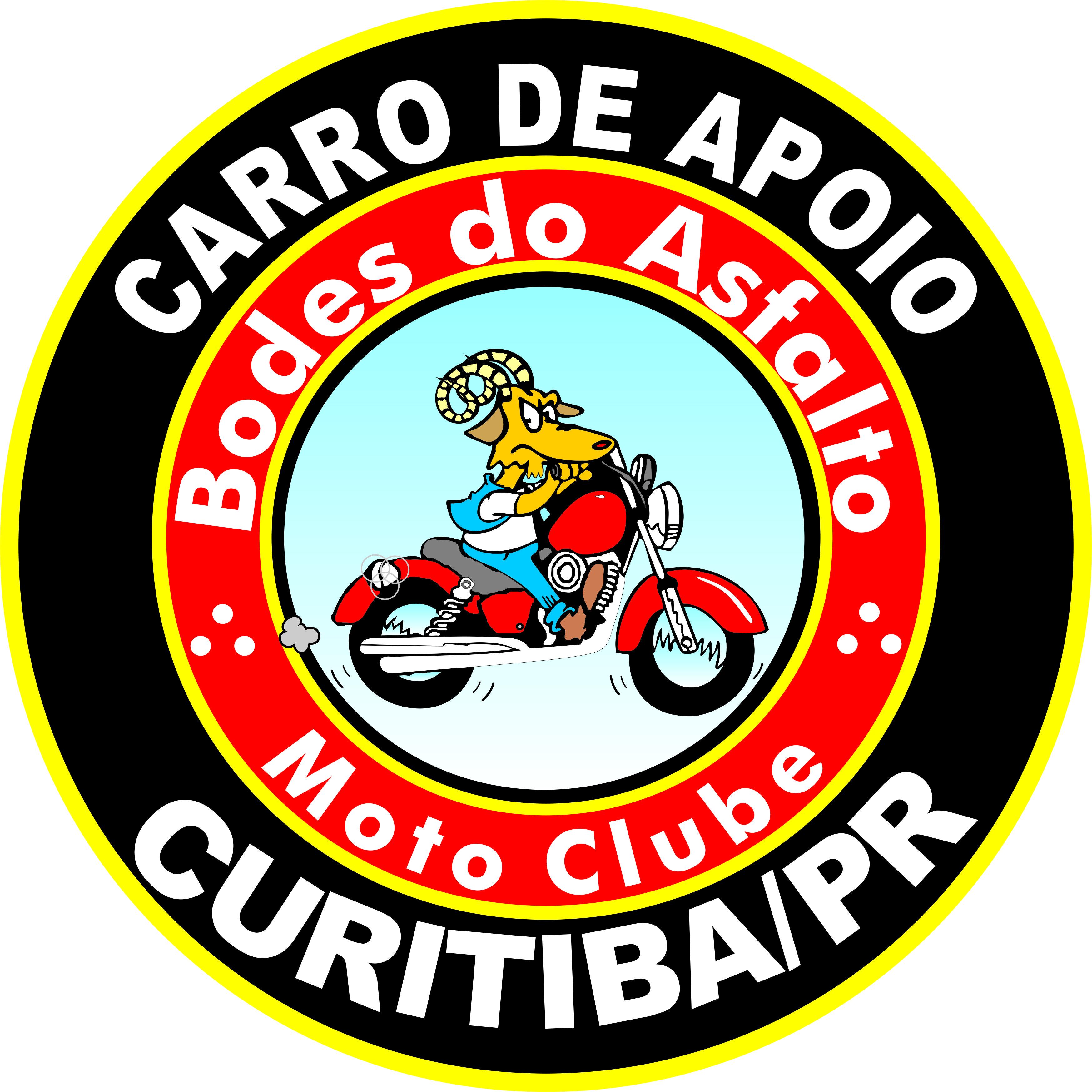CARRO DE APOIO